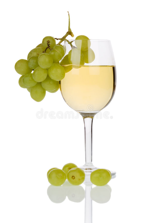 Download Wine and grapes stock photo. Image of fruit, vitis, grape - 1762852