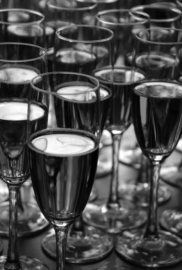 Free Wine In Goblets Stock Photos - 3325833