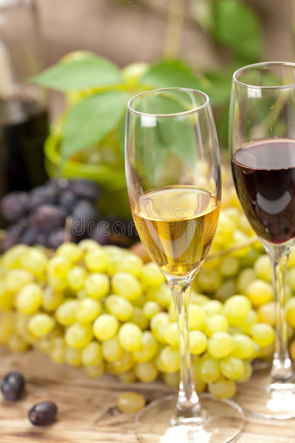 Download Wine sampling stock photo. Image of bunch, break, white - 21439488