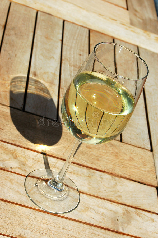 Wine and summer stock photography