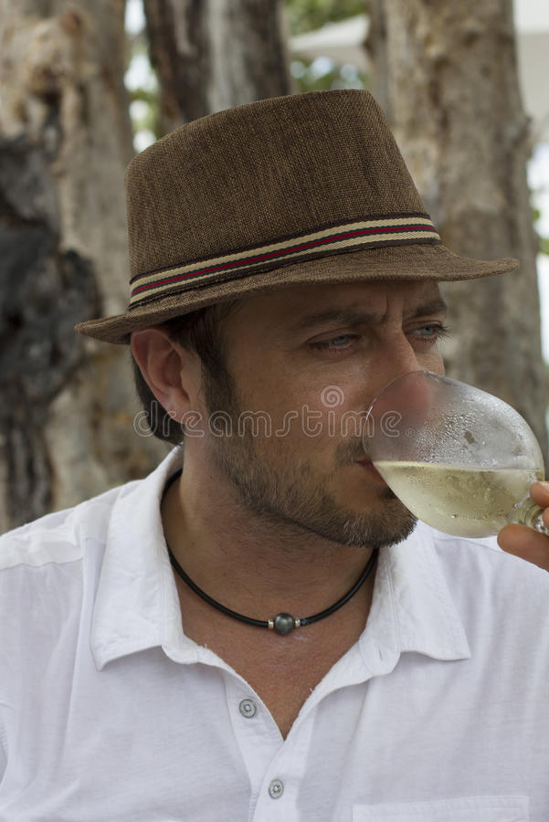 Download Wine tasting stock image. Image of beverage, viticulture - 29300829