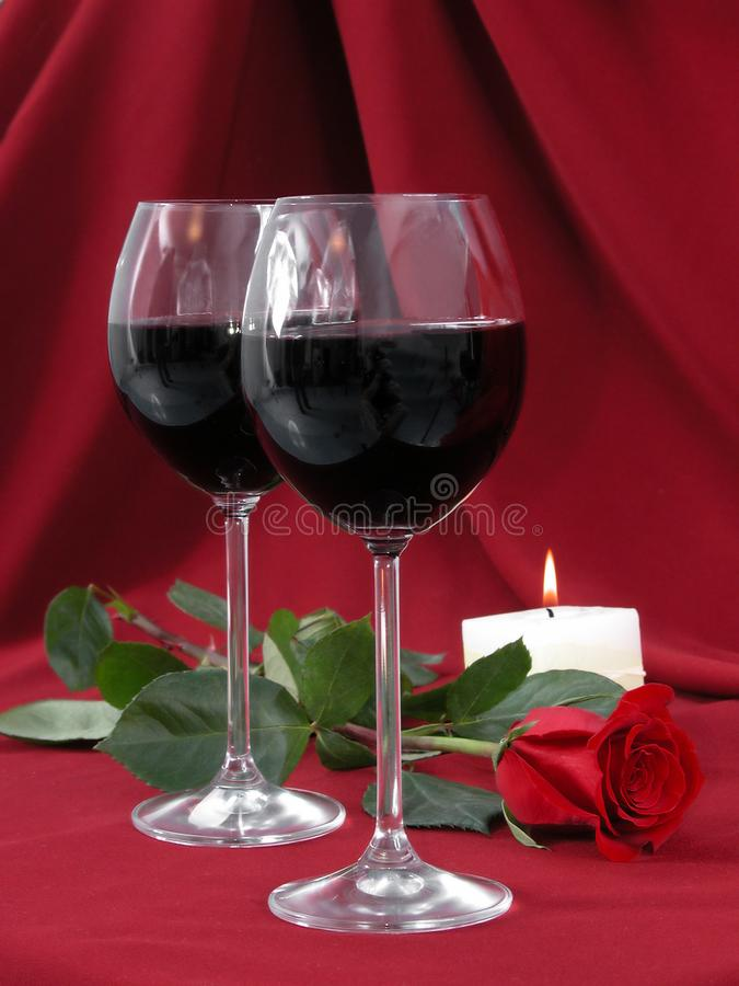 Wine01 royalty free stock images