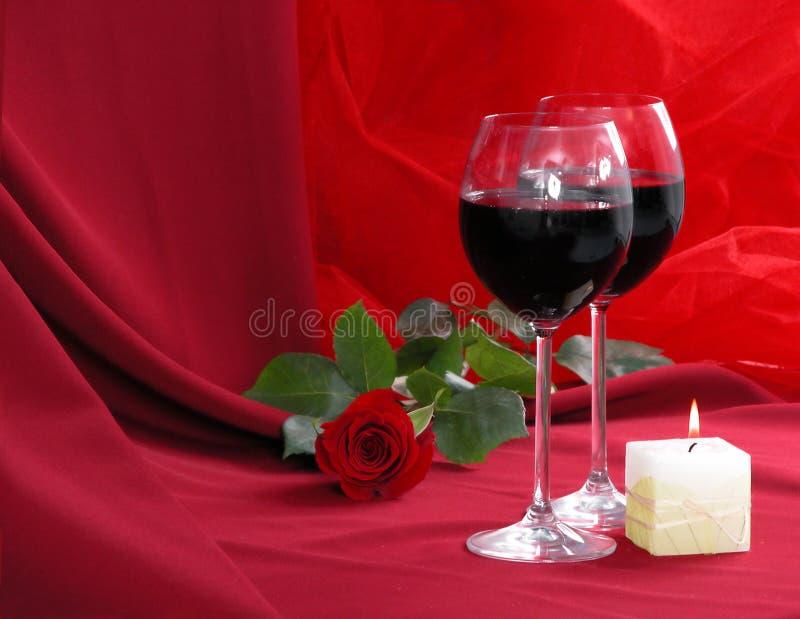 Wine02 foto de stock royalty free
