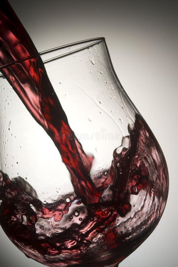 Download Wineglass 03 stock photo. Image of beverage, dinner, swirl - 2153228