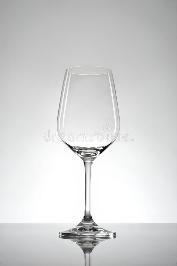 wineglass royaltyfria foton
