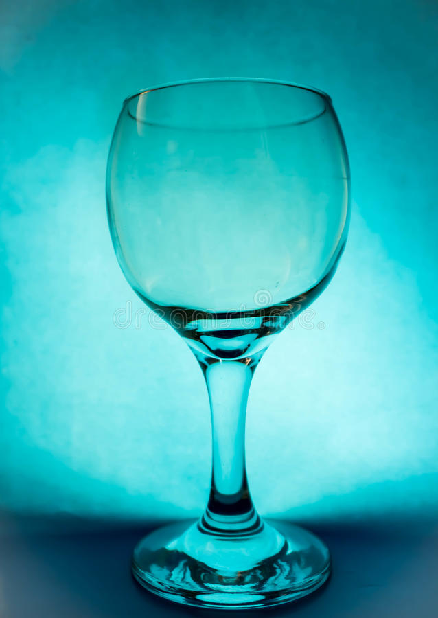 wineglass fotografering för bildbyråer