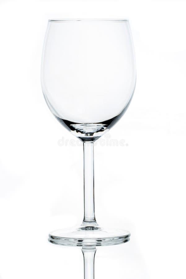 wineglass στοκ εικόνα