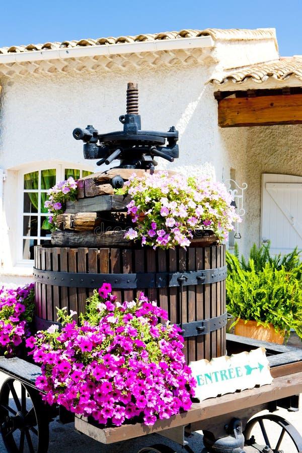 Free Winepress Stock Photography - 16806402