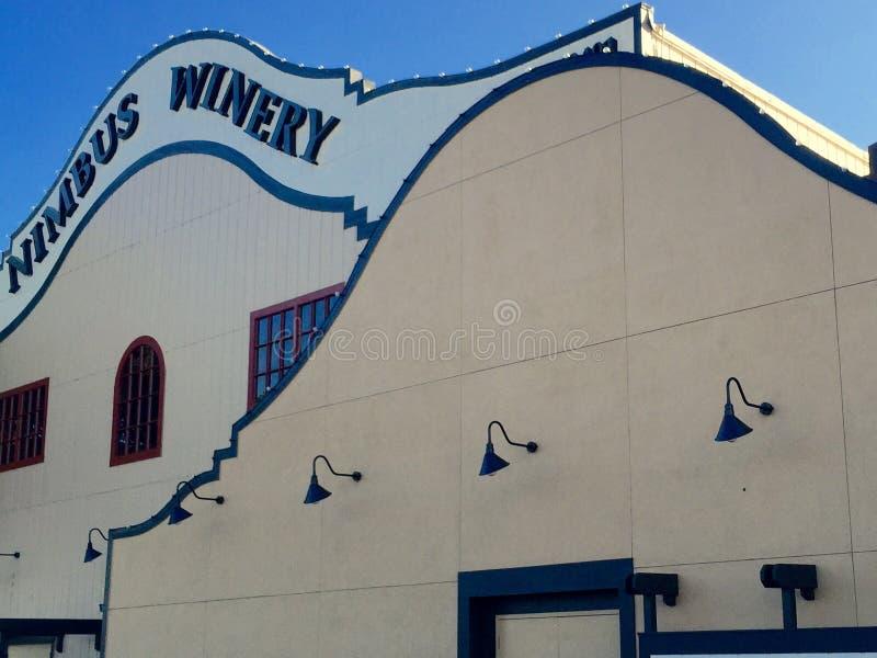 winery imagem de stock royalty free