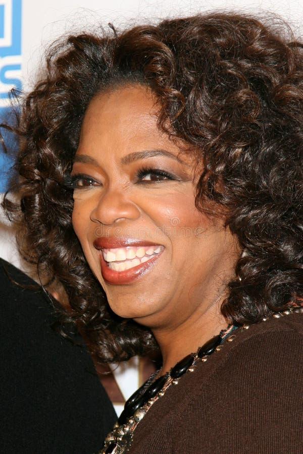 winfrey oprah стоковое фото rf