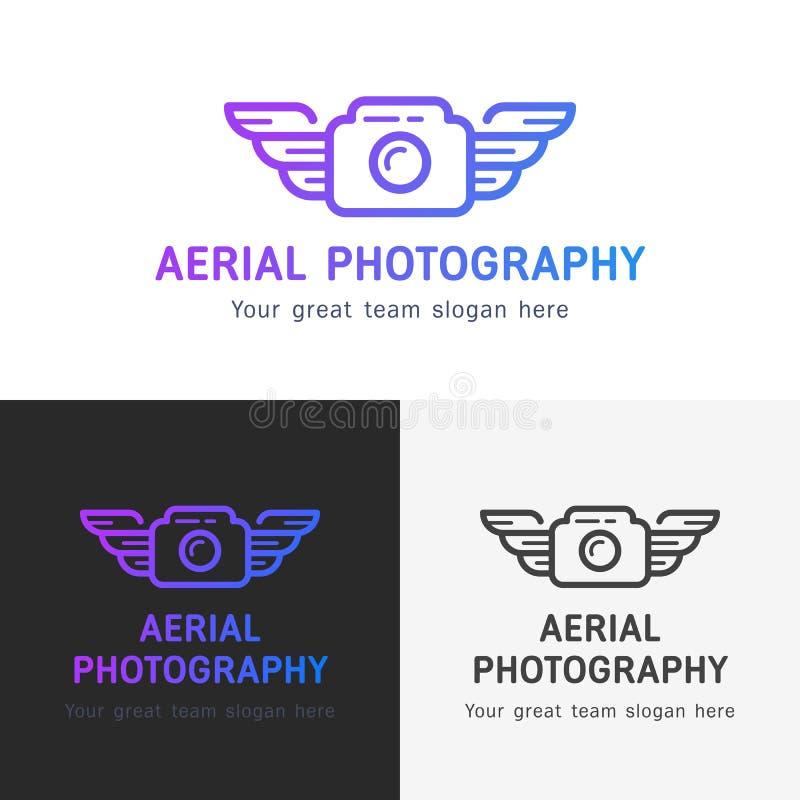 Download Wing Camera Logo Copy Stock Vector Illustration Of Cartoon