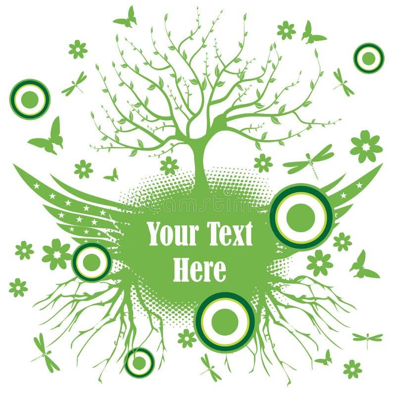 Winged Baum