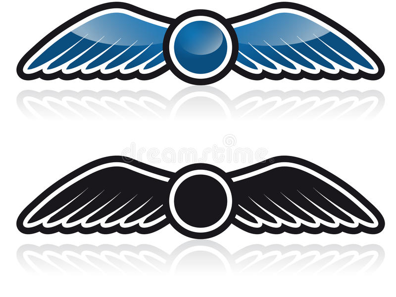 Download Wings Stock Photo - Image: 13456200