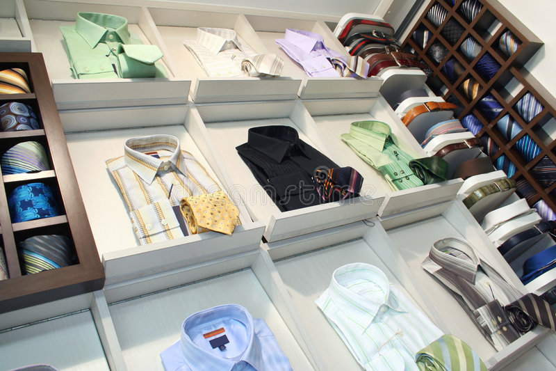 Winkel stock foto's