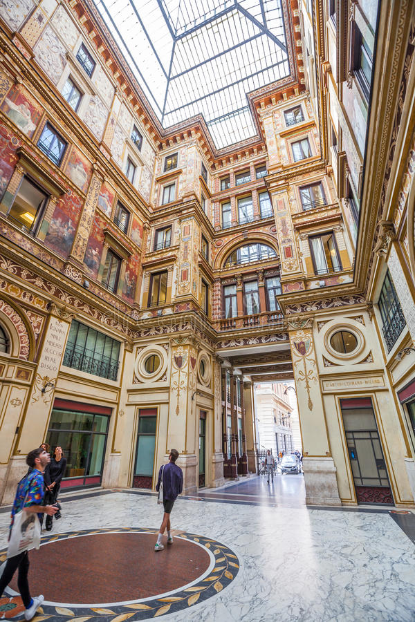 Winkelcomplex Rome royalty-vrije stock fotografie
