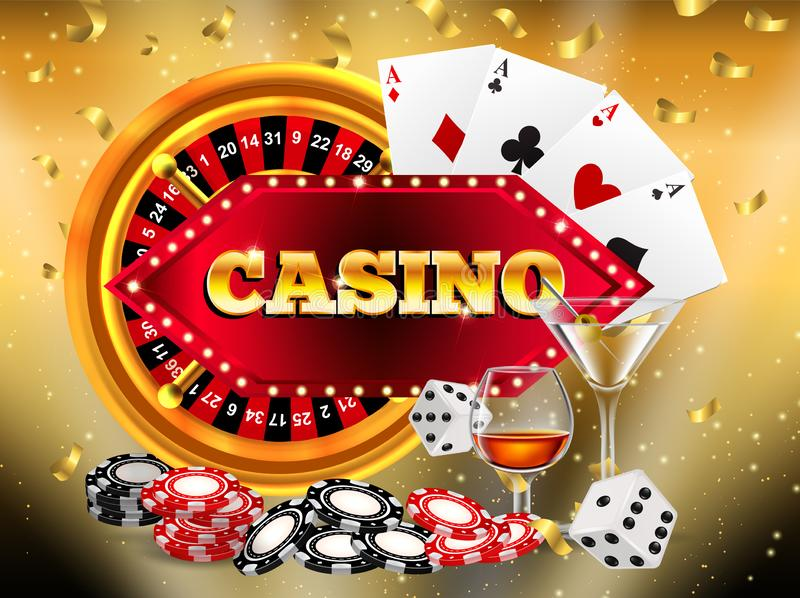 Premium Vector | Jackpot winner text, shiny golden and red color style editable text effect