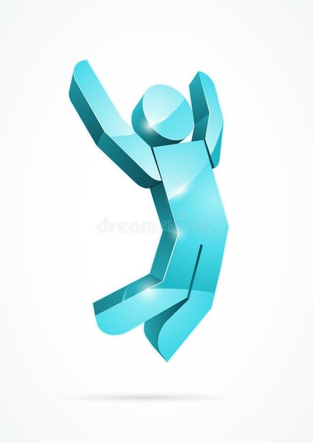 Download Winner stock vector. Image of background, figurine, concept - 27629037