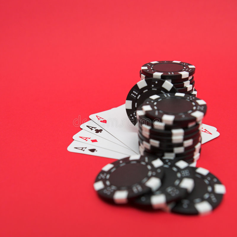 Download Winner! stock image. Image of heart, card, roll, casino - 2850241