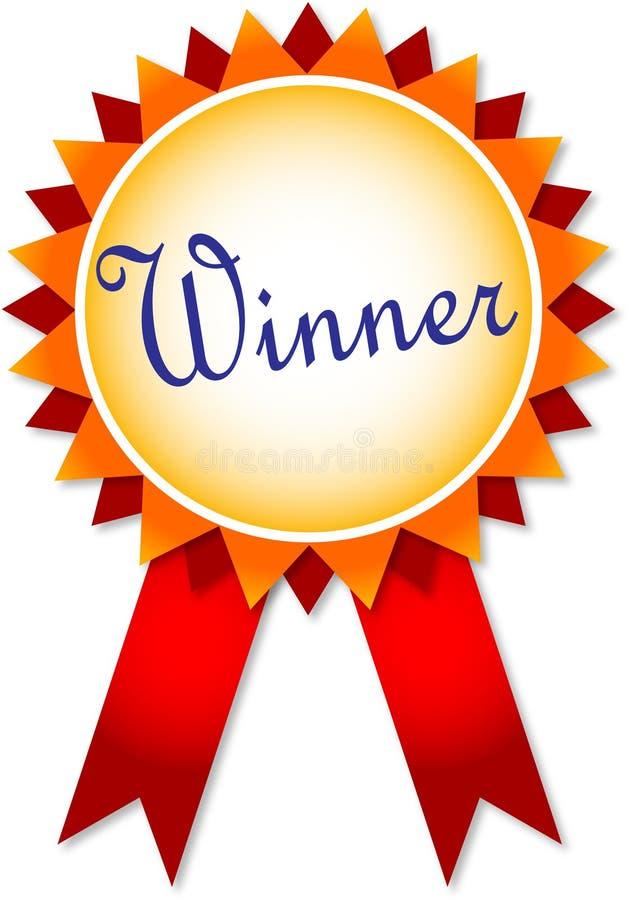 Free Winner Badge Stock Photos - 1543373