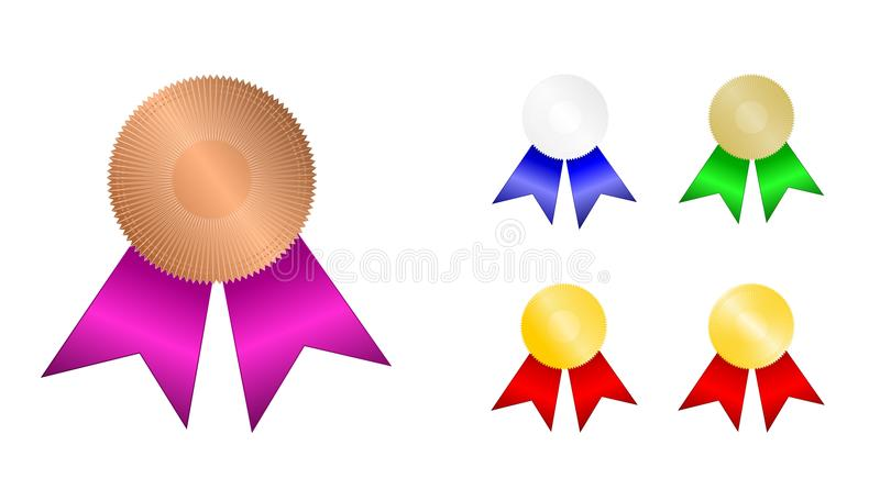 Download Winner Badge Royalty Free Stock Photography - Image: 23000837