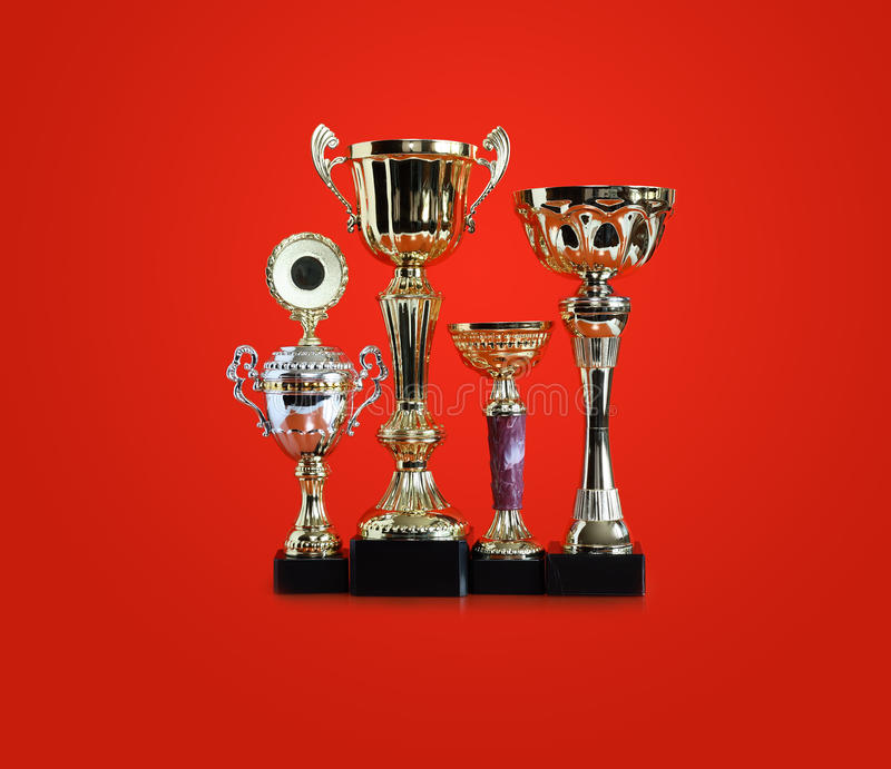 Download Winner Collection stock photo. Image of competitive, bowl - 24543790