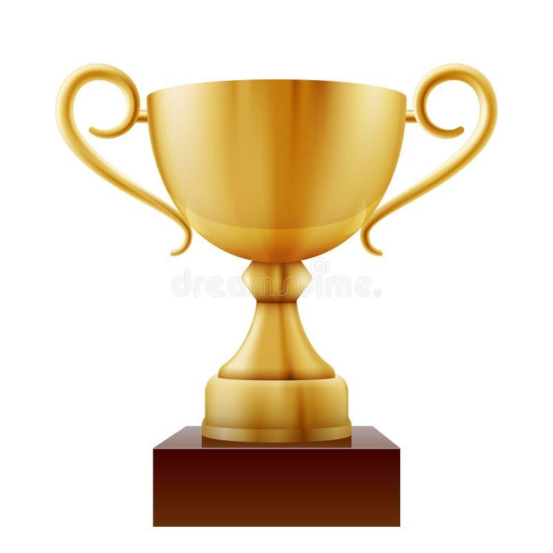 Free Winner Cup Stock Photos - 46707503