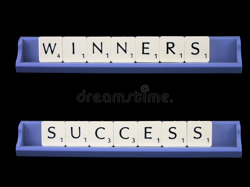 Download Winners and Success stock photo. Image of confused, play - 2840694