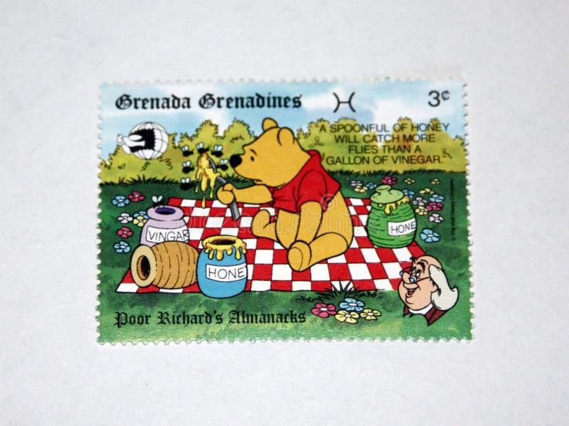 Winnie The Pooh Editorial Image