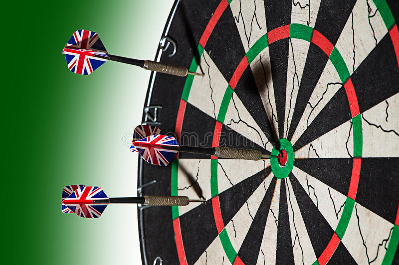 Download Winning Darts stock photo. Image of life, backgrounds - 37791854