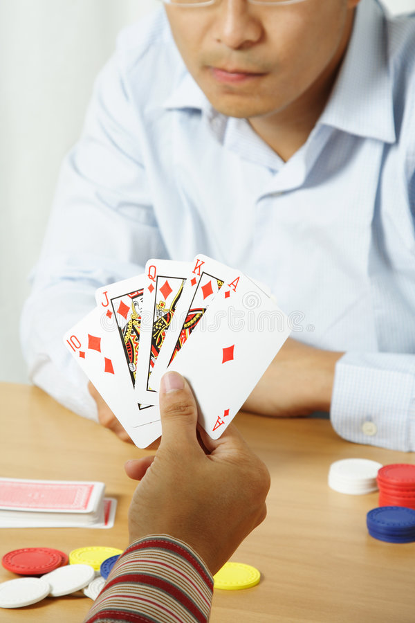 Download Winning hand stock image. Image of losing, friends, asian - 2992769