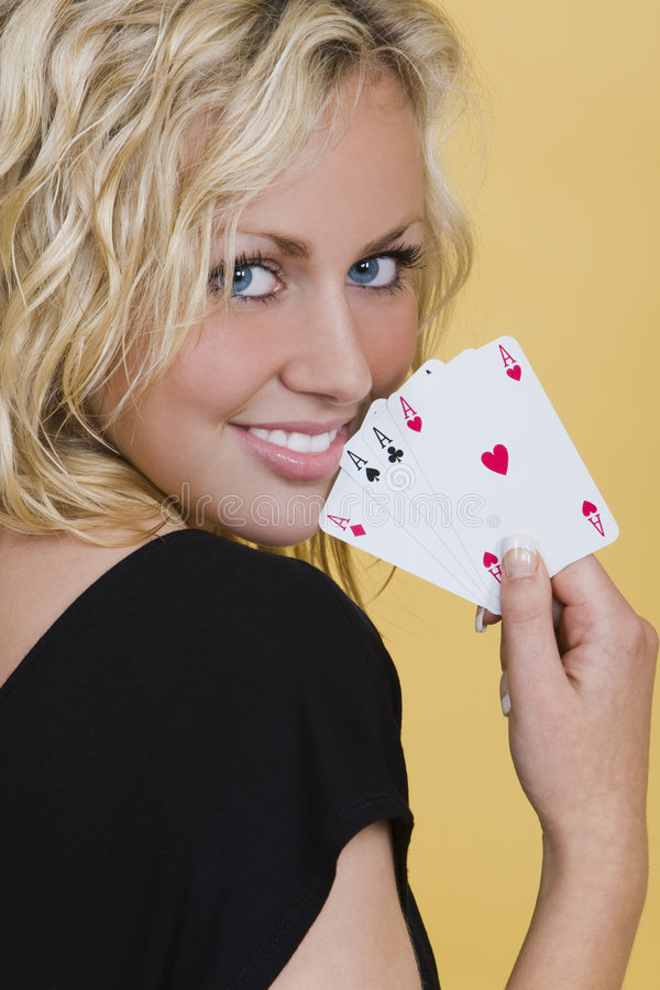 Free Winning Hand Stock Photos - 3500623