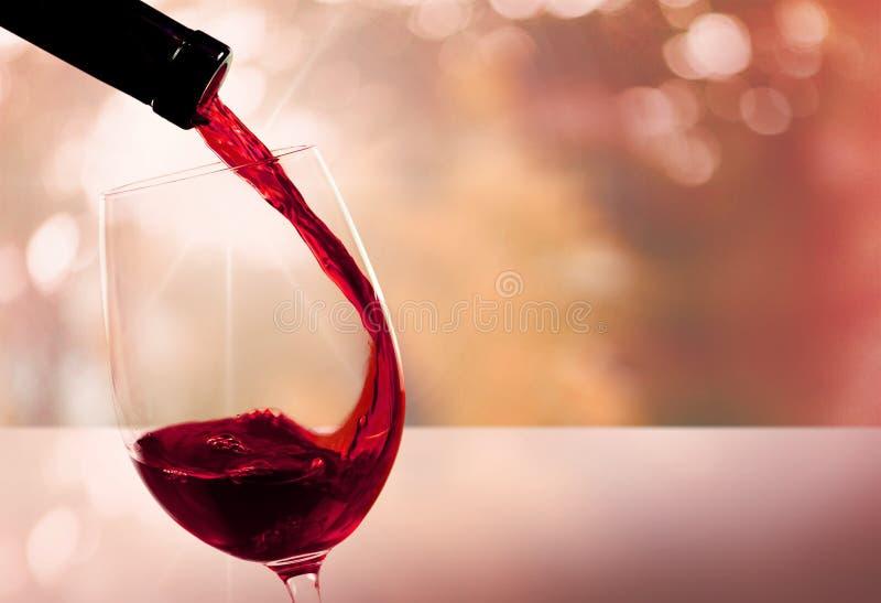 Wino obrazy stock