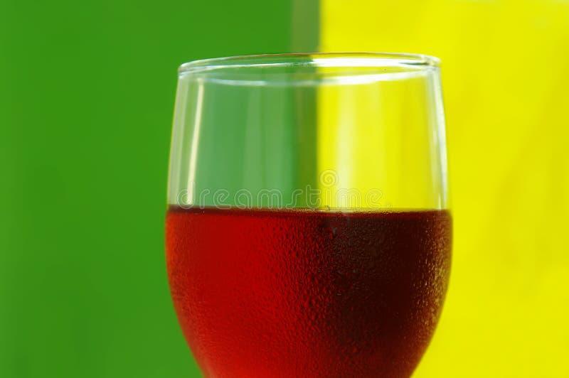 wino bright obraz stock