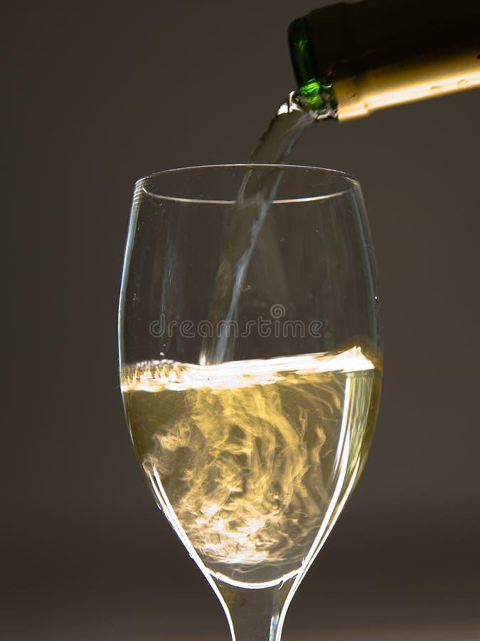 wino rozrachunkowe zdjęcia royalty free