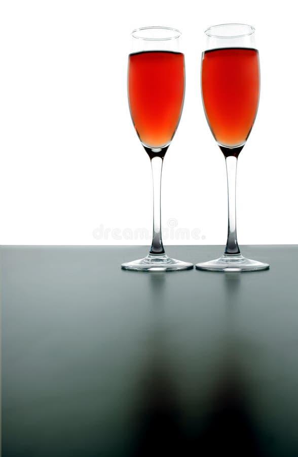 wino stołowe zdjęcie stock