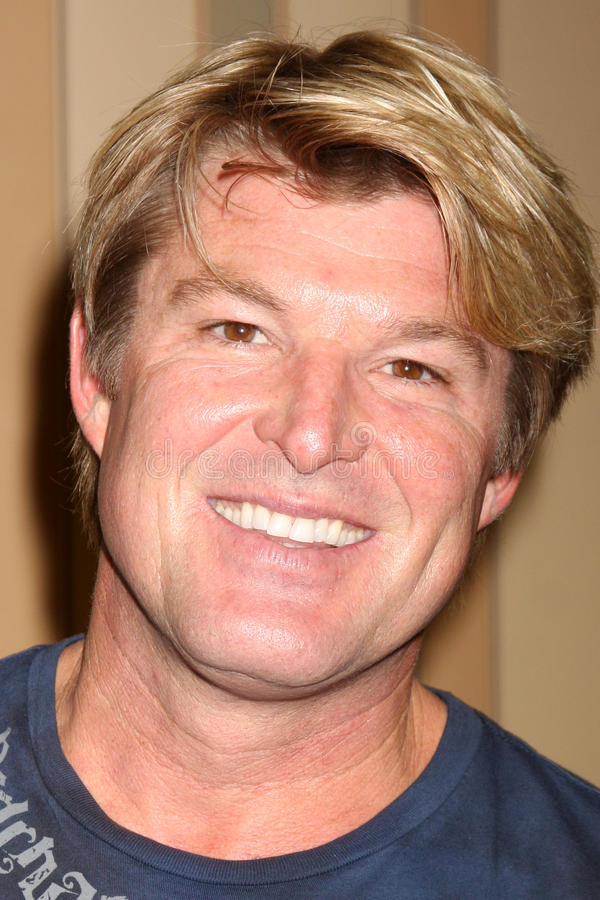 Winsor Harmon. At The Bold & The Beautiful Fan Club Luncheon at the Sheraton Universal Hotel in Los Angeles, CA on August 29, 2009 stock photos