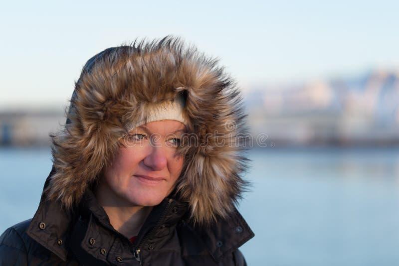 Winter stockfotografie