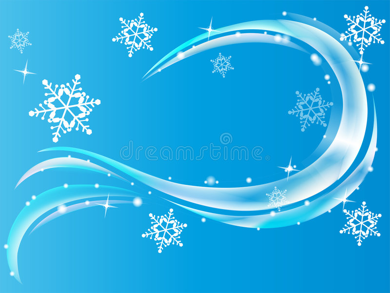 Download Winter stock vector. Illustration of graphic, illustration - 6421168