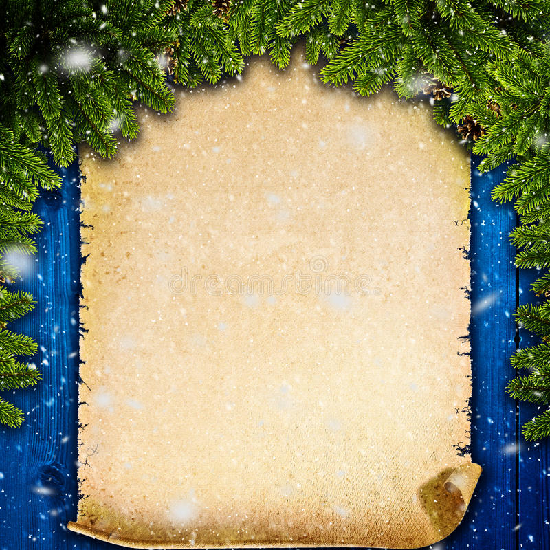 Winter abstract backgrounds royalty free stock images