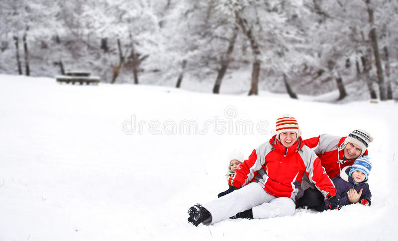 Download Winter activities stock photo. Image of snow, holidays - 22970562