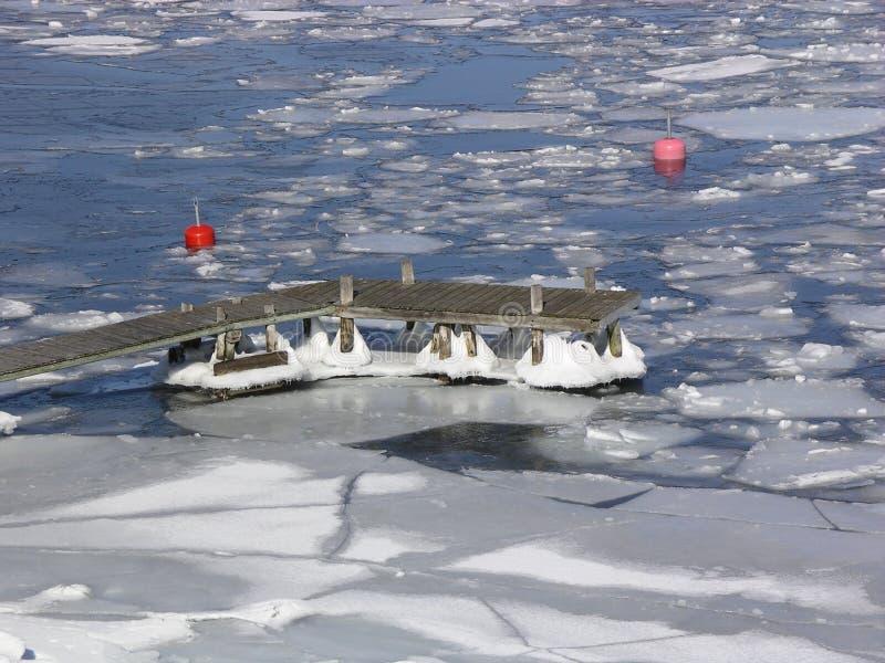Download Winter Archipelago Stock Photos - Image: 2306683