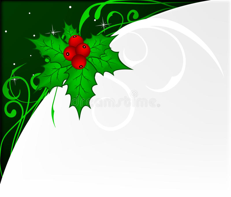 Download Winter background stock illustration. Image of background - 25268113