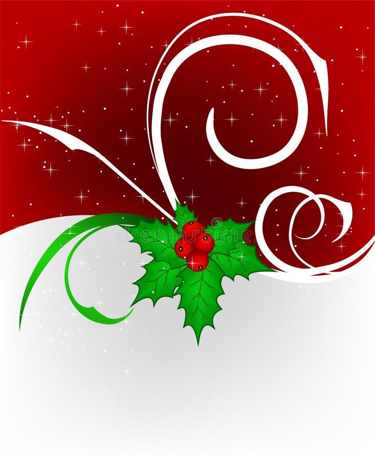 Download Winter background stock illustration. Image of december - 25268116