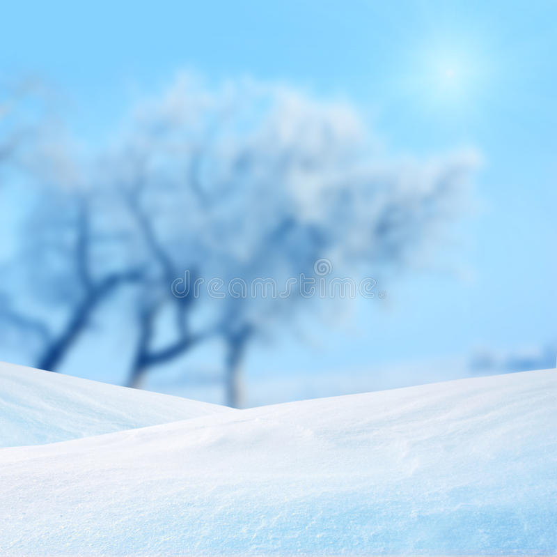 Download Winter background stock photo. Image of cold, light, nature - 27594854