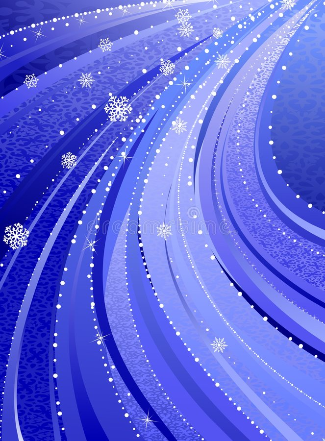Download Winter background stock vector. Image of traditional, snowflake - 6737502