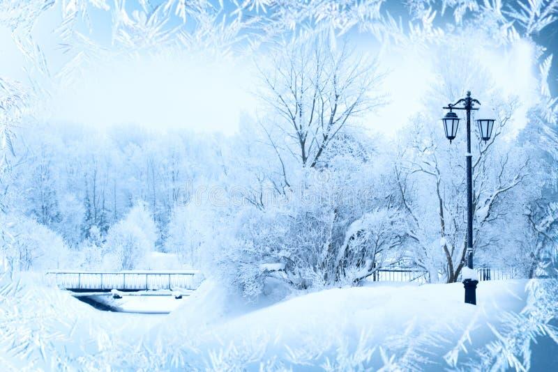 Download Winter Background, Landscape. Winter Trees In Wonderland. Winter Stock Image - Image of mount, flakes: 62237541