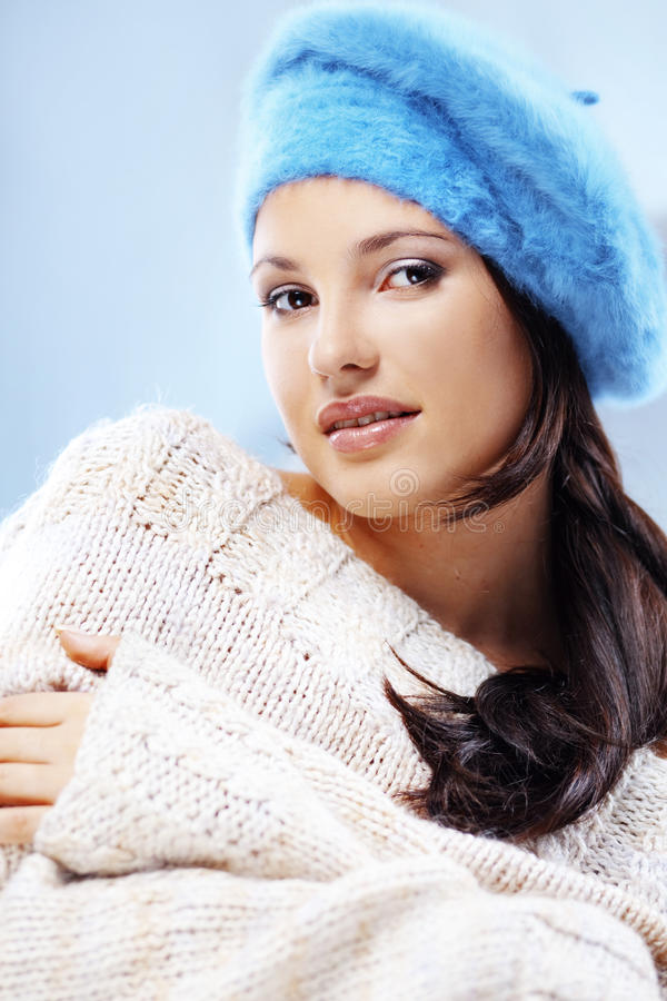 Download Winter Beauty Royalty Free Stock Photo - Image: 16284775