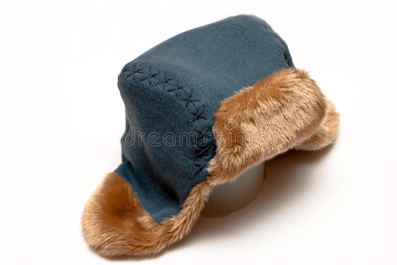 Download Winter cap stock photo. Image of clothing, cold, furry - 17991228