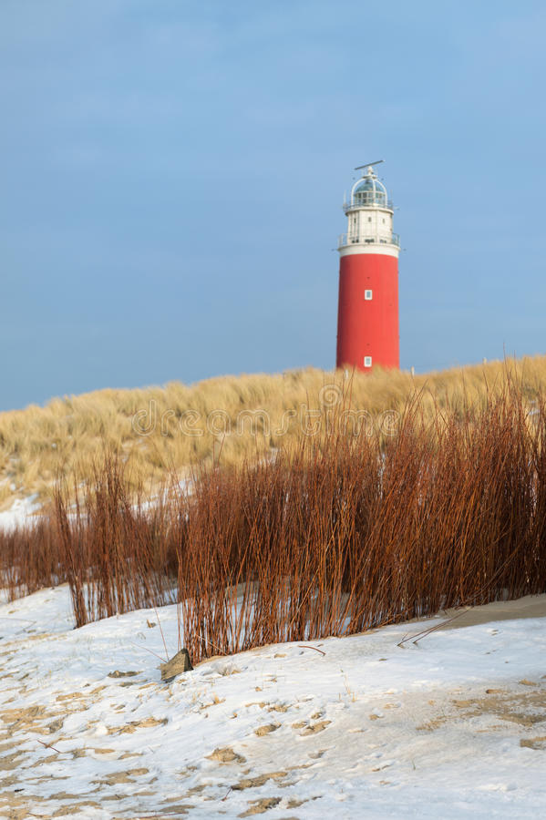 Download Winter at the coast stock image. Image of wadden, netherlands - 29284149