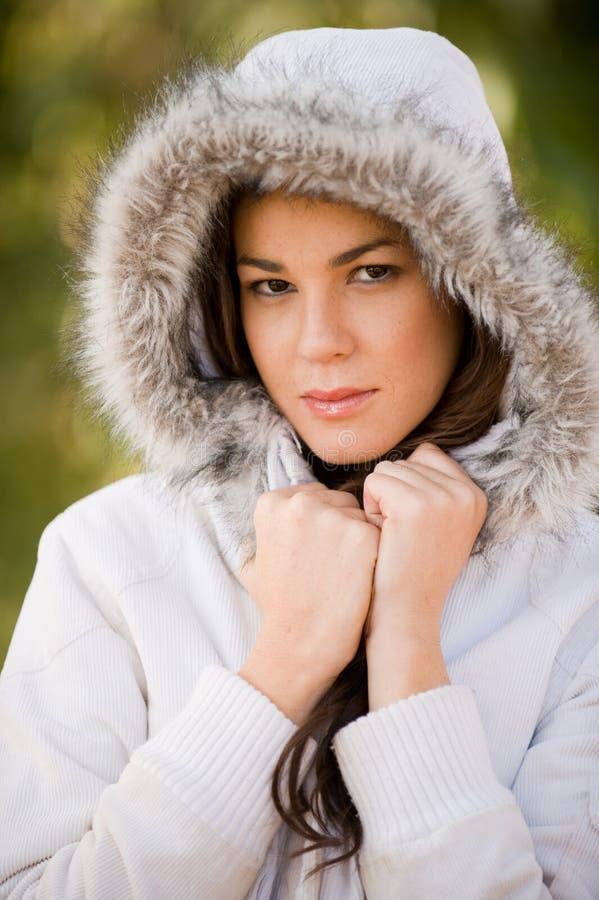Winter Coat Stock Photo